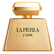Buy La Perla J'Aime Gold Edition Eau de Parfum, 100ml Online at johnlewis.com