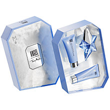 Buy Thierry Mugler Angel Luxury Gift Set Online at johnlewis.com