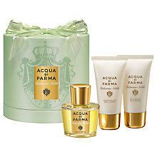 Buy Acqua di Parma Gelsomino Nobile Eau de Parfum Gift Set Online at johnlewis.com