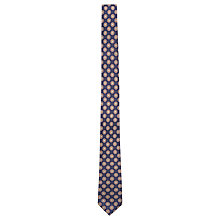 Buy Ben Sherman Retro Print Tie Online at johnlewis.com