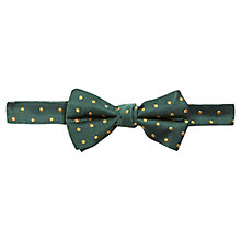 Buy Ben Sherman Tailoring Polka Dot Bow Tie Online at johnlewis.com