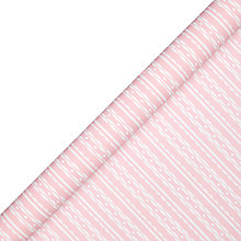 Buy John Lewis Baby Wavy Stripe Gift Wrap Online at johnlewis.com