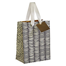 Buy Art File Chic Gift Bag, Medium Online at johnlewis.com