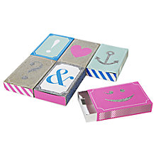 Buy Meri Meri All Wrapped Up Gift Boxes, Set of 6 Online at johnlewis.com
