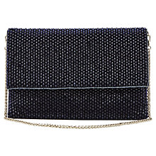 Buy Reiss Minty Embellished Clutch Bag Online at johnlewis.com