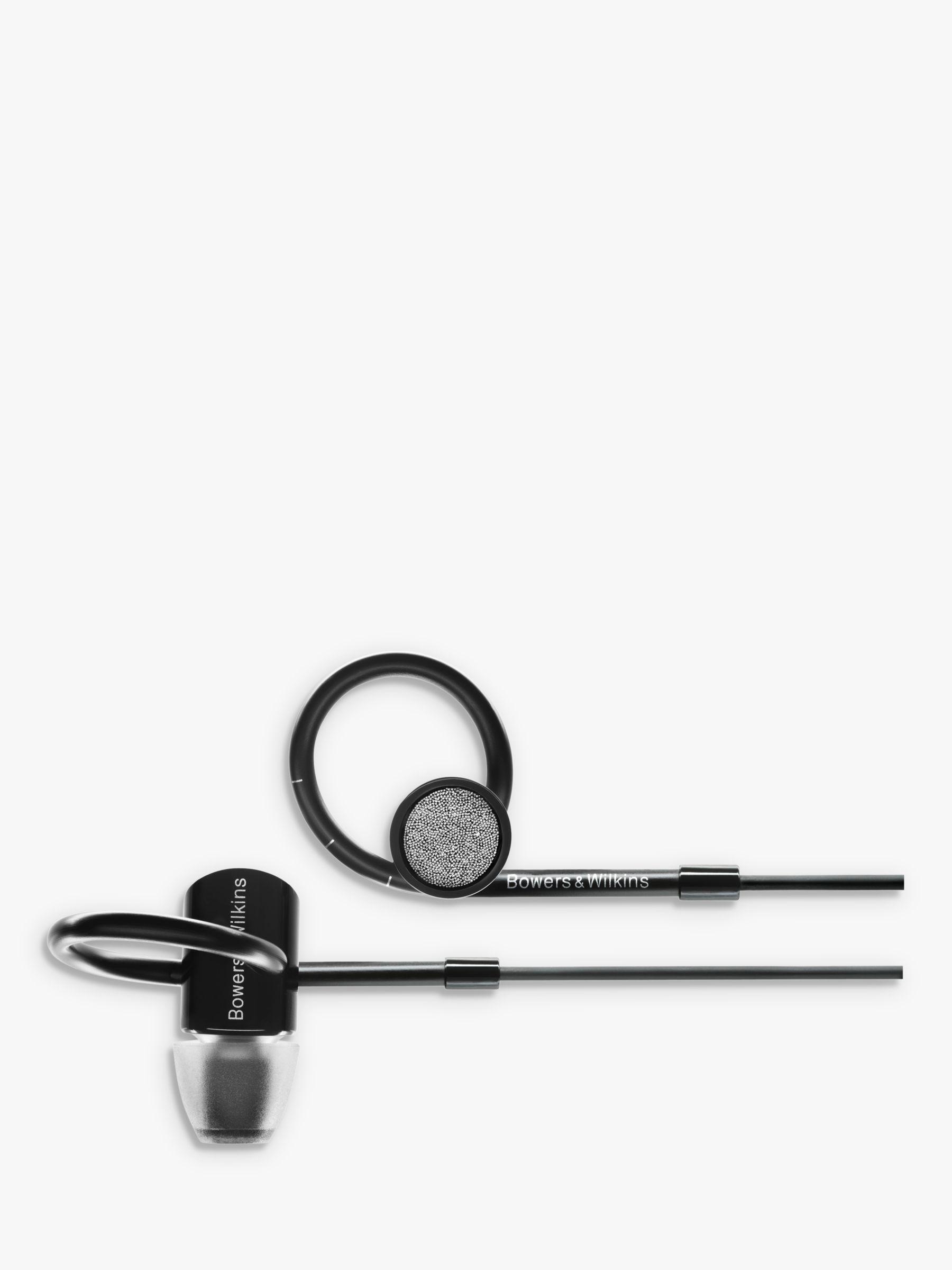 Bowers & Wilkins Bowers & Wilkins C5 Series 2 In-Ear Headphones, Black