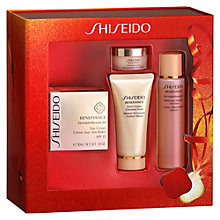 Buy Shiseido Benefiance Skincare Gift Set Online at johnlewis.com