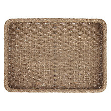 Buy John Lewis Croft Collection Tray & Food Cover Online at johnlewis.com