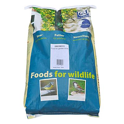 CJ Wildlife Energy Rich Bird Feed, 12.75kg
