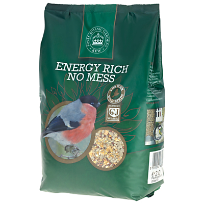 Kew Gardens Energy Rich Bird Feed, 2kg