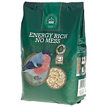 Buy Kew Gardens Energy Rich Bird Feed, 2kg Online at johnlewis.com