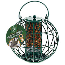 Buy Kew Gardens Richmond Peanut Bird Feeder Online at johnlewis.com