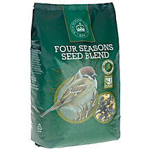 Buy Kew Gardens Four Seasons Bird Feed, 2kg Online at johnlewis.com
