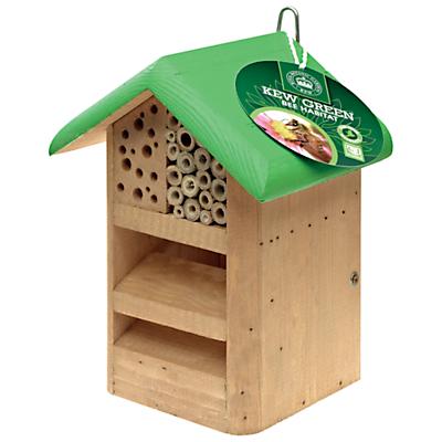 Kew Gardens Green Bee Habitat, FSC Certified