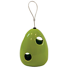 Buy Kew Gardens Rio Bird Nester Online at johnlewis.com