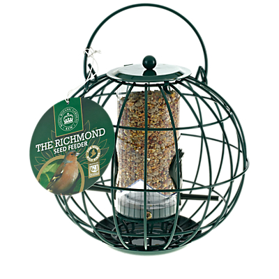 Kew Gardens Richmond Seed Bird Feeder