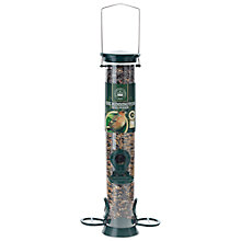 Buy Kew Gardens Kensington Four Port Seed Bird Feeder Online at johnlewis.com