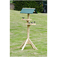 Buy CJ Wildlife Astoria Bird Table Online at johnlewis.com