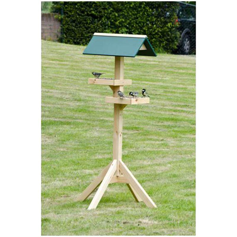 CJ Wildlife Astoria Bird Table