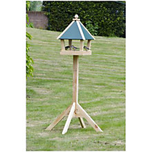Buy CJ Wildlife Glendale Bird Table Online at johnlewis.com