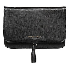 Buy Mango Tassel Detail Cross Body Bag Online at johnlewis.com