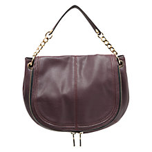 Buy Mango Pebbled Cross Body Bag Online at johnlewis.com