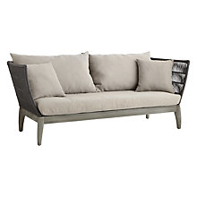 Buy John Lewis Ariel 3 Seater Sofa Online at johnlewis.com