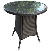 Buy John Lewis Malaga 2-Seat Coffee Table Online at johnlewis.com