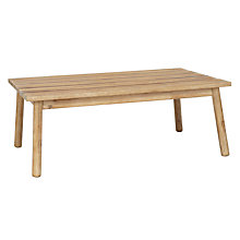 Buy John Lewis Croft Collection Islay Coffee Table, FSC Certified Online at johnlewis.com