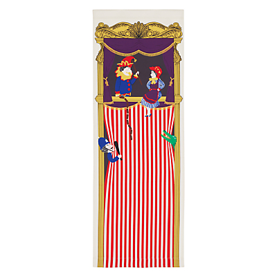 John Lewis Punch & Judy Deck Chair Sling