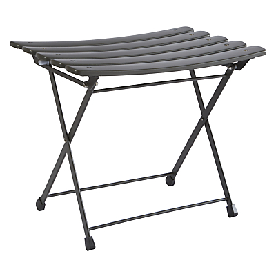 EMU Arc En Ciel Outdoor Lounge Stool