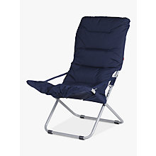 Buy Fiam Fiesta Outdoor Chair Online at johnlewis.com