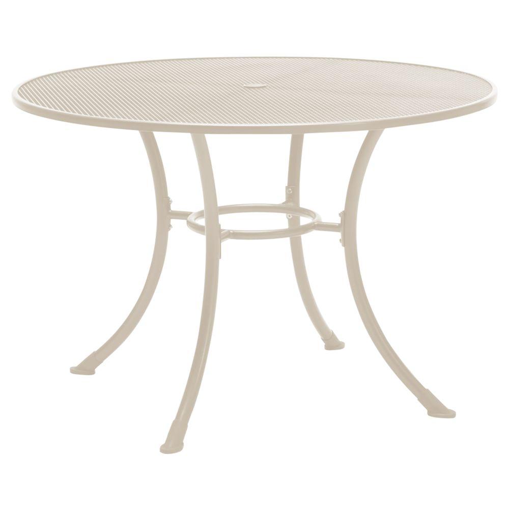 John Lewis Henley by KETTLER John Lewis Henley by KETTLER 4-Seater Garden Dining Table