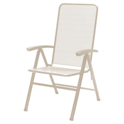 John Lewis Henley by KETTLER Outdoor Recliner Chair