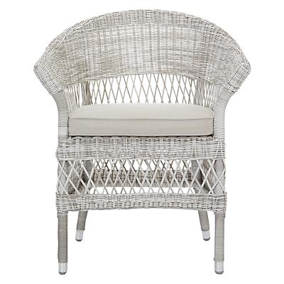John Lewis Hera Wicker Armchair