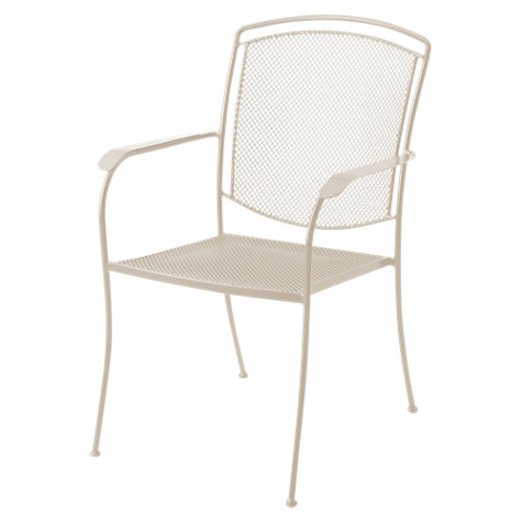 Buy John Lewis Henley by KETTLER Outdoor Dining Armchair Online at johnlewis.com