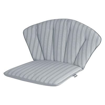 John Lewis Henley by KETTLER Round Chair Cushion