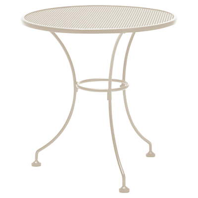 John Lewis Henley by KETTLER 2-Seater Outdoor Bistro Table