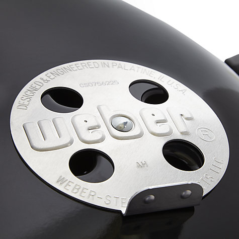 how to clean a weber kettle bbq