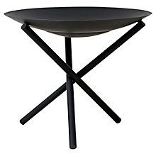 Buy La Hacienda Axis Firepit Online at johnlewis.com