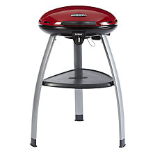 Buy Outback Trekker Gas Barbecue, Red Online at johnlewis.com