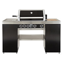 Buy John Lewis Grillstream Island Barbecue Online at johnlewis.com