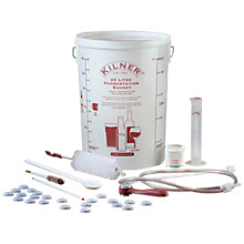 Buy Kilner Drink Works Home Brew Instrument Kit Online at johnlewis.com