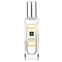 Buy Jo Malone™ Wood Sage & Sea Salt  Eau de Cologne, 30ml Online at johnlewis.com