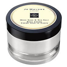 Buy Jo Malone™ Wood Sage & Sea Salt  Body Creme Online at johnlewis.com