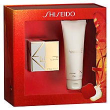 Buy Shiseido Zen Holiday Gift Set Online at johnlewis.com