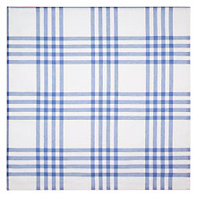 Buy Lexington Gingham Cotton Napkin Online at johnlewis.com