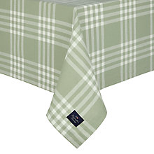 Buy Lexington Gingham Tablecloth Online at johnlewis.com