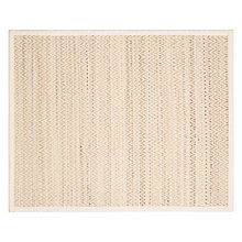 Buy Lexington Spring Living Straw Placemat Online at johnlewis.com