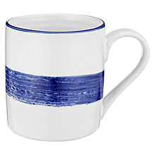 Buy John Lewis Coastal Accent Mug Online at johnlewis.com